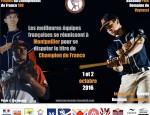 Après les phases finales 12U puis 15U, c'est au tour des 18U de désigner seschampions de France 2016 ! Les phases finales 18U se déroulent donc ce samedi1er et ce […]