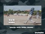 Ces 15 et 16 octobre le club organise son premier «Tournoi international de softball masculin» au Greg Hamilton Baseball Park ! 3 équipes sont engagées dans ce nouveau projet, qui […]