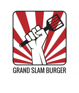 Grand Slam Burger